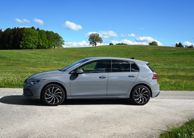 VW Golf 1.5 TGI Life