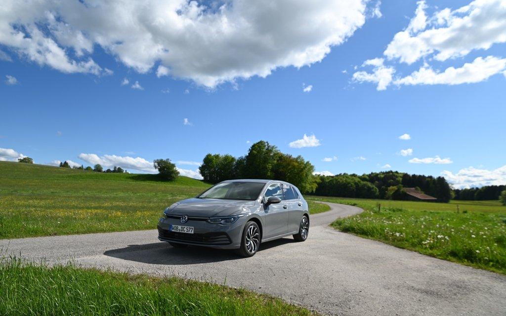 VW Golf TGI – Der Saubermann aus Wolfsburg