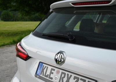 MG EHS Plug-in-Hybrid