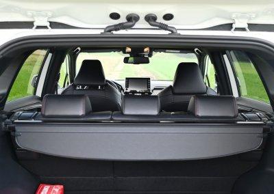 Suzuki Across Comfort+