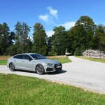 Video Audi S5 TDI Sportback – Sauber und effizient