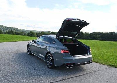 Audi S5 Sportback TDI tiptronic