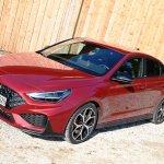 Hyundai i30 N Fastback – Besser im Wind