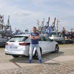 Opel Insignia Sports Tourer – Das Riesending