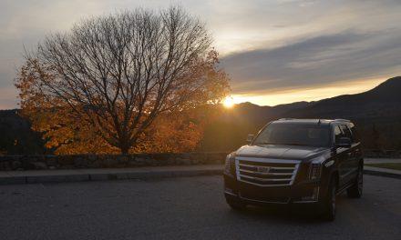 Cadillac Escalade – Feiner Reisen