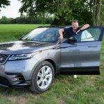 Range Rover Velar – Der Schönling fürs Gelände