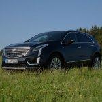 Cadillac XT5 – Amerikanische Eleganz