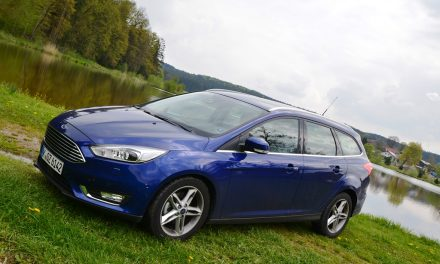 Ford Focus Turnier – Der ideale Familienkombi