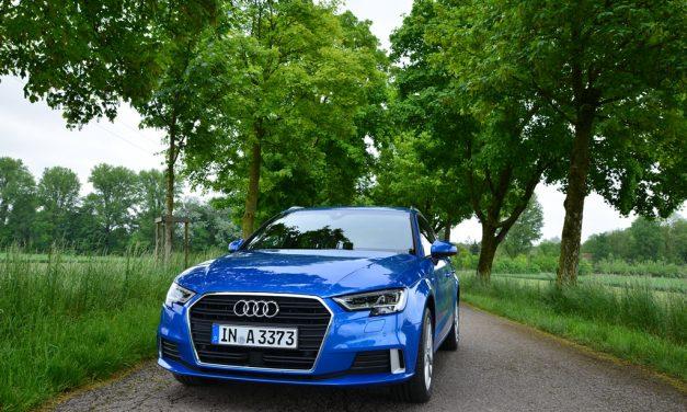 Audi A3 – Der Vielfältige