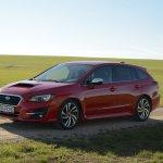 Subaru Levorg  – Ein bisschen STI-Feeling