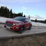 Hyundai Tucson 48 Volt – Mehr Power