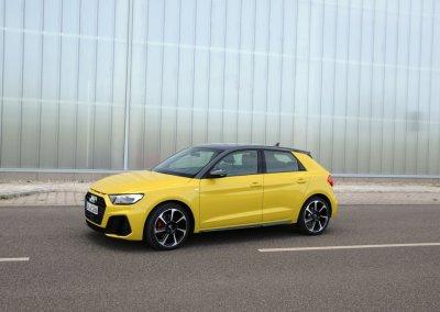 Audi A1 Sportback 40 TFSI
