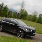 DS 7 Crossback – Die elegante Art des SUV