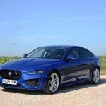 Jaguar XE – Noch schicker