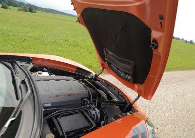 Chevrolet Corvette C7 Grand Sport Final Edition