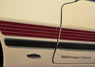 Sachsenclassic 2019 VW SP2
