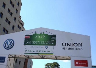 Sachsenclassic 2019