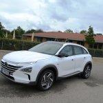 Hyundai Nexo – Wasserstoff ist die Zukunft