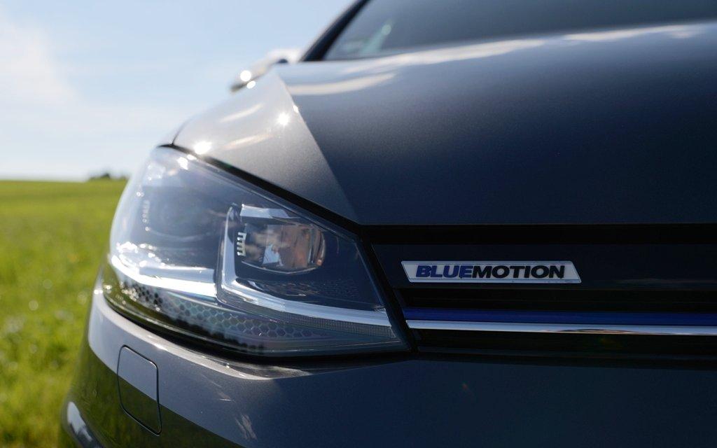 VW Golf TGI – Abschied mit neuem CNG-Motor