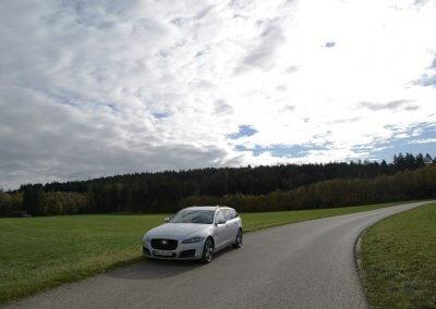 Jaguar XF Sportbrake 30d Portfolio