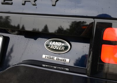 Land Rover Discovery 3.0l SD6 HSE