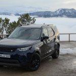 Land Rover Discovery – Mächtig und bärenstark