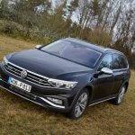 VW Passat Alltrack – Das hohe Lied