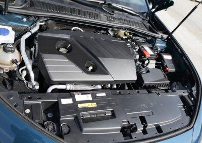 Peugeot 508 SW BlueHDI 180 EAT8 GT