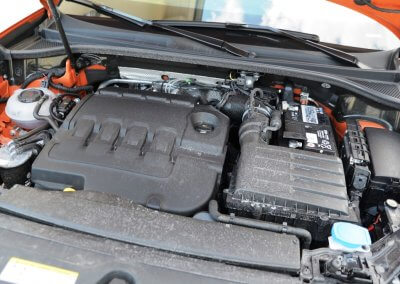 Audi Q3 Sportback 40 TDI quattro S tronic S-Line