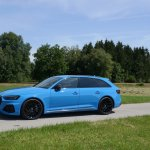Audi RS4 Avant – Der Frustlöser