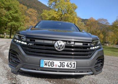 VW Touareg 4.0 V8 TDI SCR 4MOTION Black Style