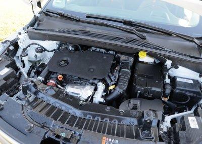 Opel Crossland Motor Diesel