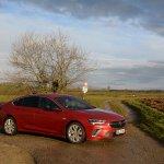 Opel Insignia GSi – Highend aus Rüsselsheim