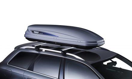 Dachbox: Stauraum fürs Autodach mieten