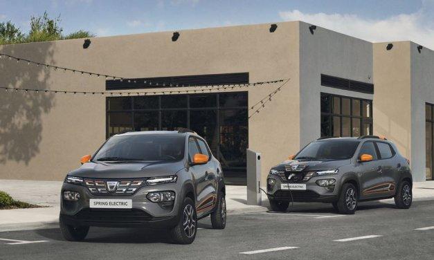 Dacia Spring – Günstiger geht's elektrisch nicht