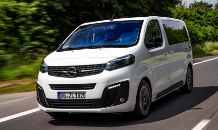 Opel Zafira Life – Bus für Familie und Freizeit