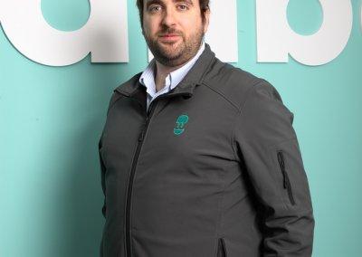 Enric Asunción CEO Wallbox
