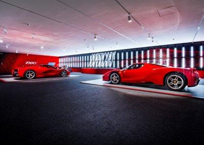 Enzo Ferrari La Ferrari