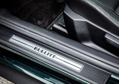 511 Ford Mustang Bullitt