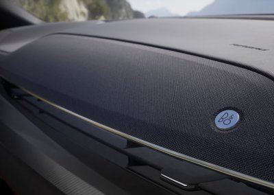 Ford Mustang Mach-E BO-Soundsystem