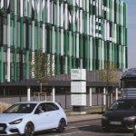 Mann+Hummel: Saubere Luft an vielbefahrenen Straßen