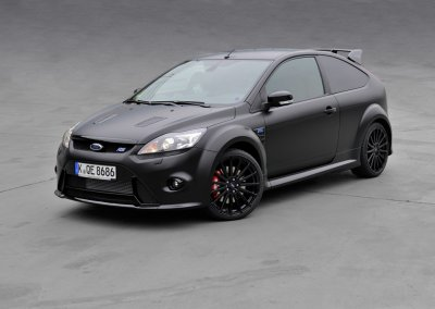 Ford Focus II RS 500
