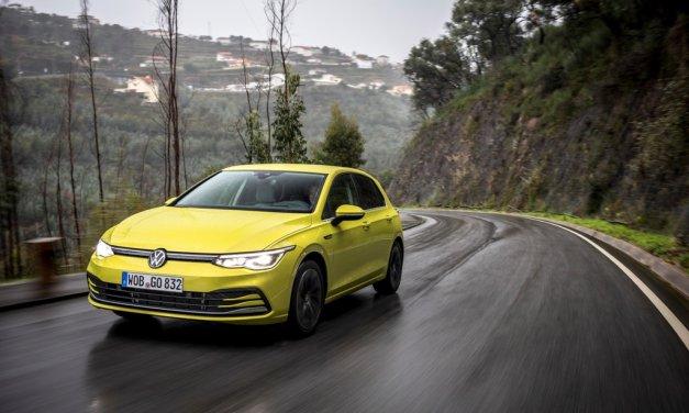Die achte Generation des VW Golf – Auf Erfolg getrimmt