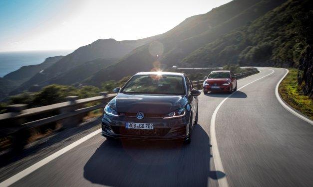 VW Golf GTI TCR – Der letzte aus der Sieben