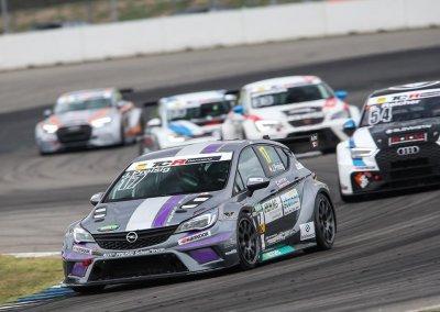 ADAC TCR Germany, 13. + 14. Lauf Hockenheimring 2018