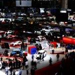 Autosalon Genf 2019 – Die Höhepunkte K-M
