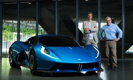 Automobili Estrema Fulminea – Hypercar mit 2040 PS