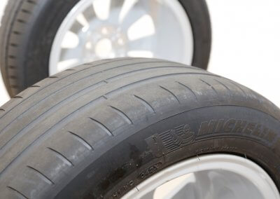 Michelin Long Lasting Performance Strategie