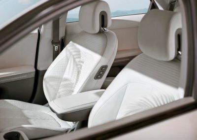 Hyundai IONIQ 5 Sitze
