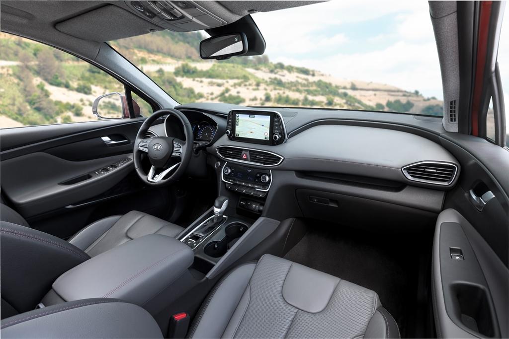 Hyundai Santa Fe - Aus Zwei mach Eins - Mehr Platz unter einer Karosse